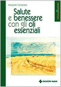 Alessandro Camporese Salute e benessere con