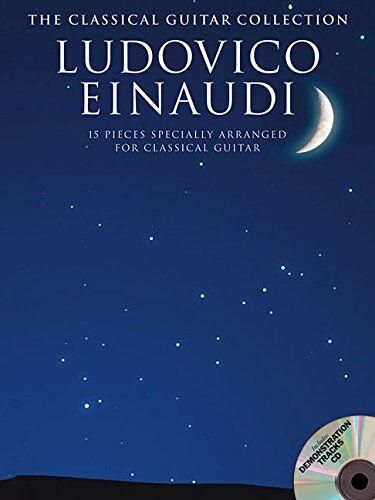 Ludovico Einaudi: The Classical Guitar