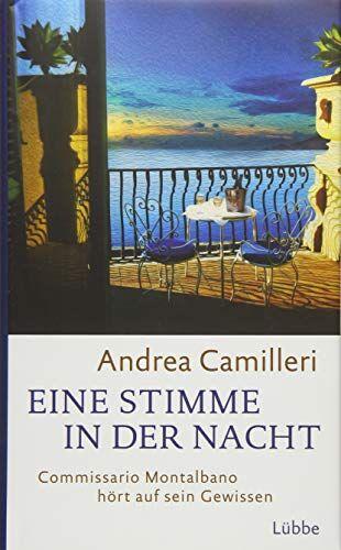 Andrea Camilleri Eine Stimme in der Nacht:
