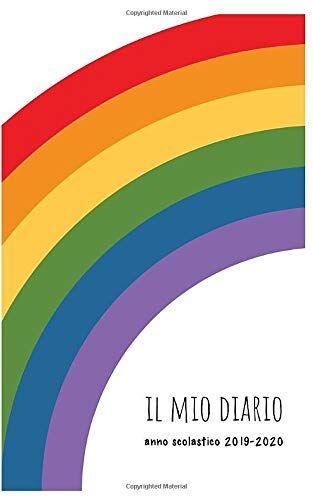 Blackpaper Essentials Il mio diario: Anno