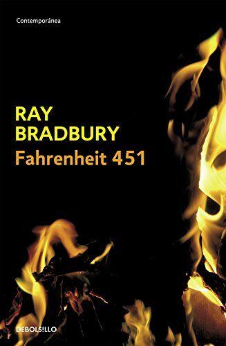Ray Bradbury Fahrenheit 451 [Lingua spagnola]