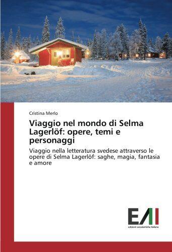 Cristina Merlo Viaggio nel mondo di Selma