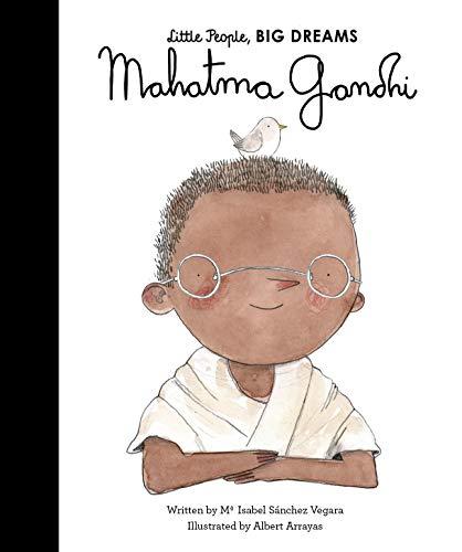 Isabel Sanchez Vegara Mahatma Gandhi: Little