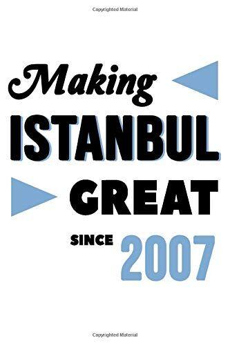 Pexfri Publishing Making Istanbul Great Since