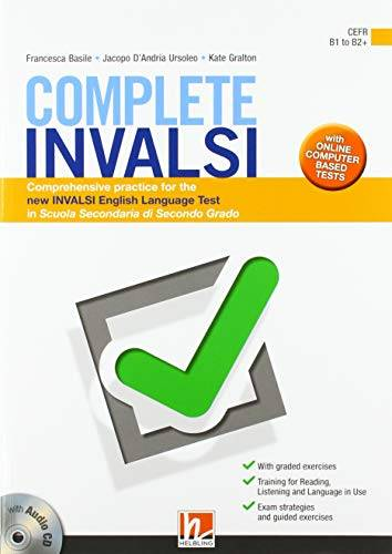 Francesca Basile Complete INVALSI.