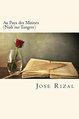 Jose Riz Au Pays des Moines (Noli me Tangere)