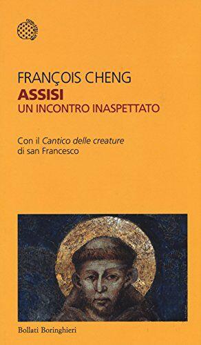 François Cheng Assisi. Un incontro