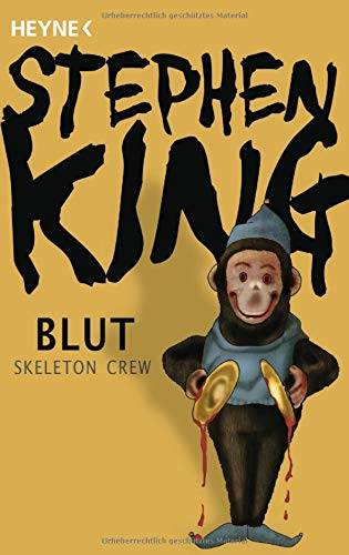 Stephen King Blut - Skeleton Crew [Lingua