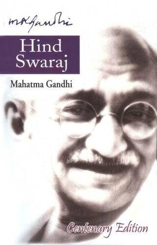 Mahatma Gandhi Hind Swaraj ISBN:9788170288510