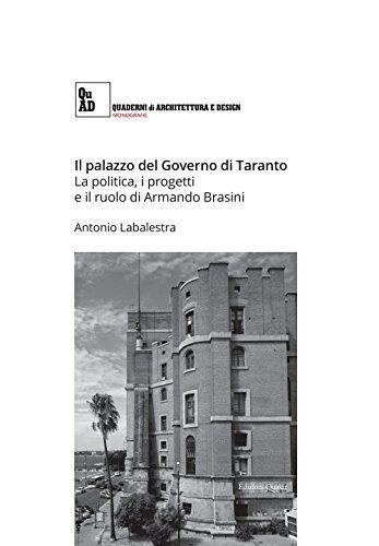Antonio Labalestra Il palazzo del governo di