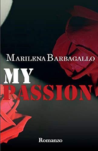 Marilena Barbagallo My Passion: Volume 2