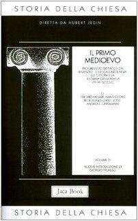 Storia della Chiesa: 4 ISBN:9788816302389