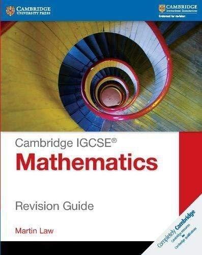 Karen Morrison Cambridge IGCSE Mathematics