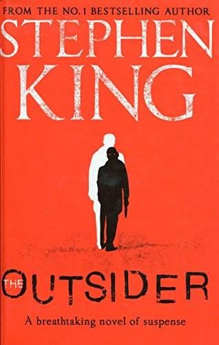 Stephen King The Outsider [Lingua inglese]