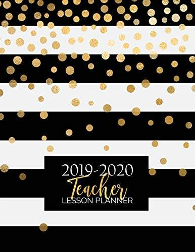 Emmeline Bloom Teacher Lesson Planner: Weekly