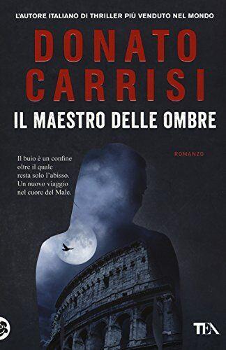 Donato Carrisi Il maestro delle ombre