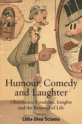 Humour, Comedy and Laughter: Obscenities,