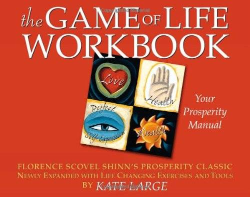 Kate Large The Game of Life Workbook: Florence