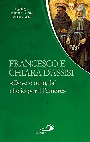 San Francesco e santa Chiara Francesco e