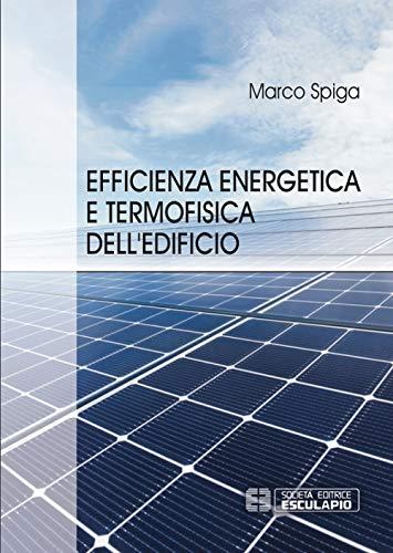 Marco Spiga Efficienza energetica e