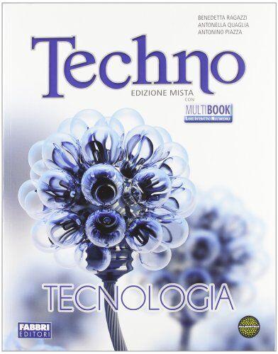 Techno. Tecnologia-Disegno-Tavole da