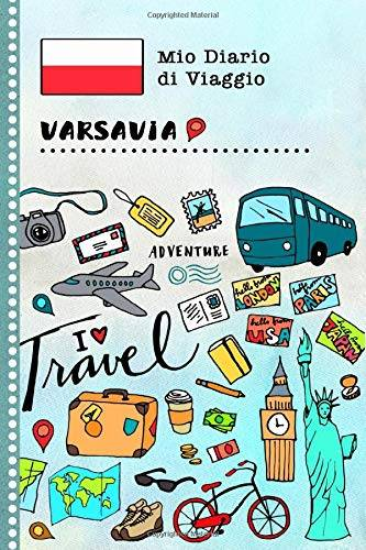 Stylesyndikat Varsavia Libri di Viaggio