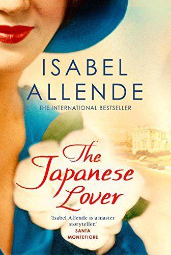 Isabel Allende The Japanese lover