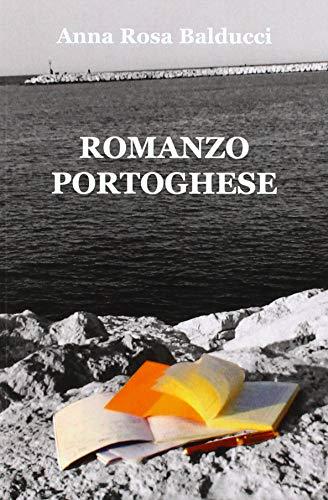 A. Rosa Balducci Romanzo portoghese