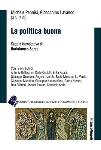 La politica buona ISBN:9788891741424