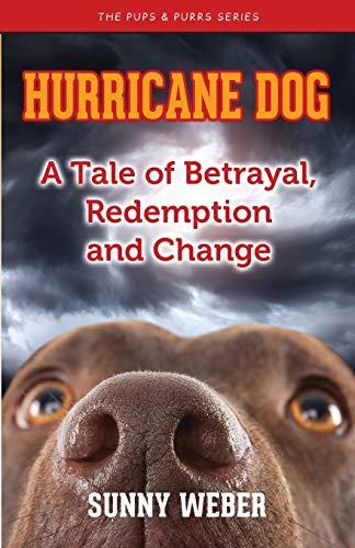 Weber Hurricane Dog: A Tale of Betrayal,