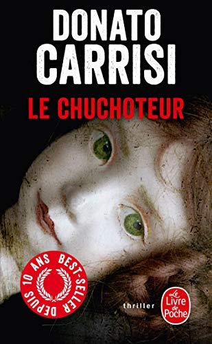 Donato Carrisi Le chuchoteur ISBN:9782253157205