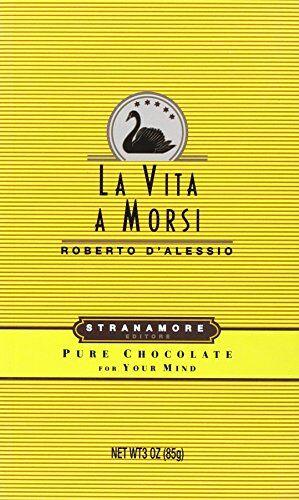 Roberto D'Alessio La vita a morsi