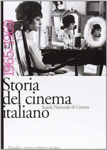 Storia del cinema italiano: 11 ISBN:9788831778503