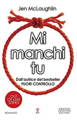 Jen McLaughlin Mi manchi tu. Out of line
