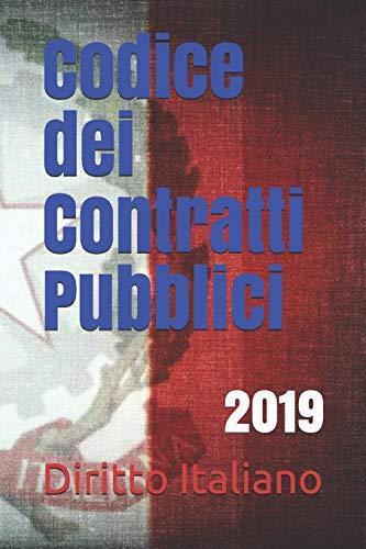Diritto Italiano Codice dei Contratti