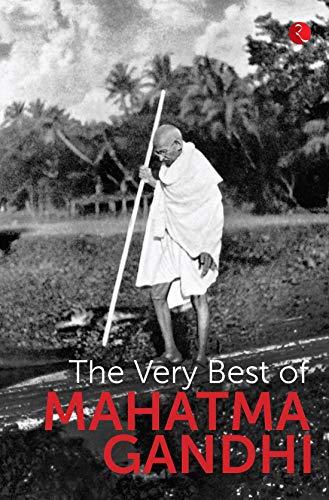 The Very Best of Mahatma gandhi ISBN:9789353338039