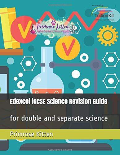 Primrose Kitten Edexcel iGCSE Science Revision