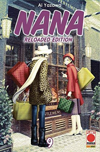 Ai Yazawa Nana Reloaded Edition N° 9 - Planet