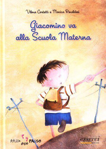 Vilma Costetti Giacomino va alla scuola
