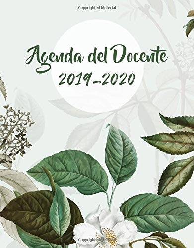 Keep Learning Agenda del Docente 2019/2020: