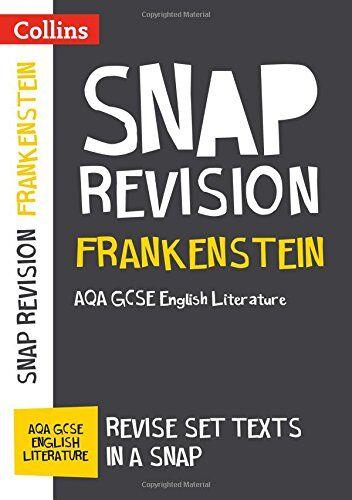 Collins GCSE Frankenstein: New Grade 9-1 GCSE