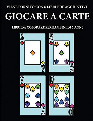 Gino Bianchi Libri da colorare per bambini di