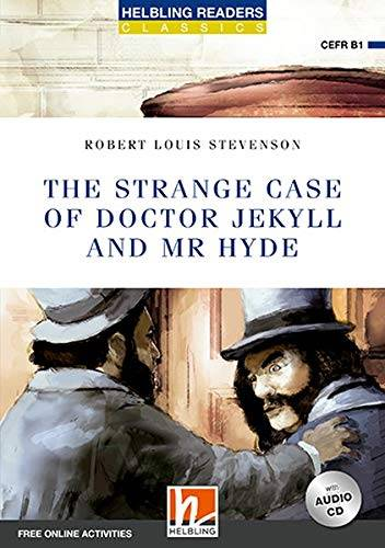 Robert L. Stevenson Helbling readers blue