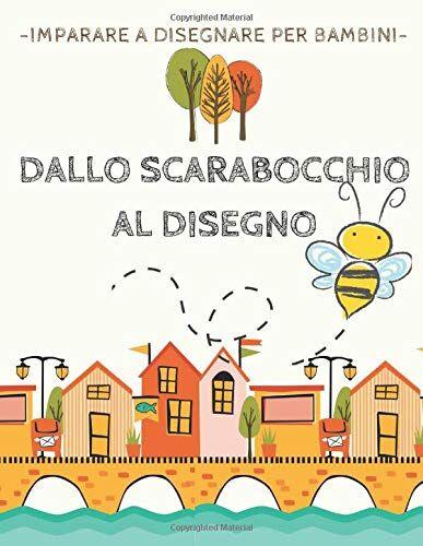 Albero dei libri Éducation Dallo Scarabocchio