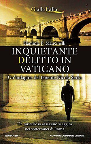Flaminia P. Mancinelli Inquietante delitto in