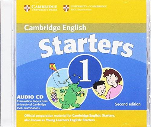 Cambridge ESOL Cambridge Young Learners