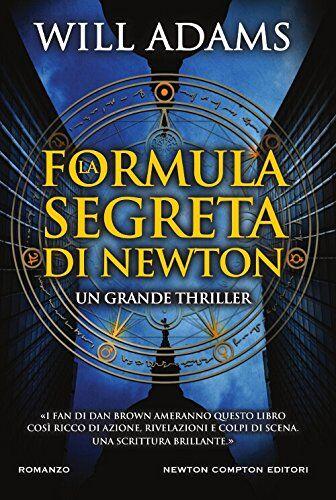 Will Adams La formula segreta di Newton
