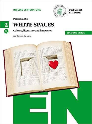 Deborah J. Ellis White spaces. Culture,