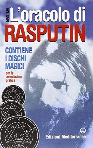 Manteia L'oracolo di Rasputin. Con i dischi