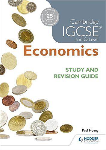 Paul Hoang Cambridge IGCSE and O Level